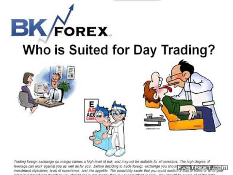 Kathy Lien: How to Day Trade the Forex Market - YouTube