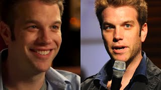 Speakeasy: Anthony Jeselnik Talks Dark Comedy & Bombing On Stage