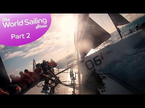 The World Sailing Show - April 2017 - PART 2