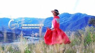 Los Hermanos CURI - LINDA HUAMANGUINITA [VIDEO OFICIAL 2016]