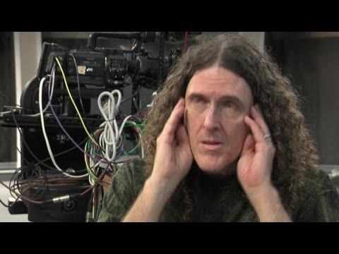 """Full """"Weird Al"""" Interview"""