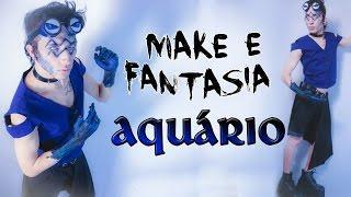 Make e Fantasia de carnaval de cada SIGNO | Luck do Dia #13