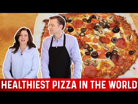 The Healthiest Pizza in the World: PART 3
