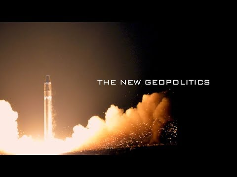The new geopolitics