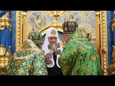 Атеистический дайджест #215. Православный спиритизм и миллион от патриарха