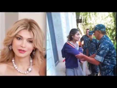 Гульнары Каримовой дали 5 лет тюрьмы:  Генпрокуратура Узбекистана сообщила приговоре