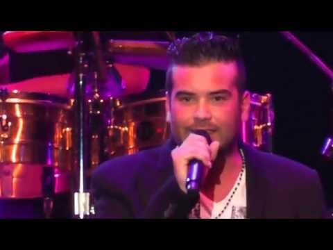 """Gipsy Kings - """"Baila Me"""" (Live at the PNE Summer Concert Vancouver BC August 2014)"""
