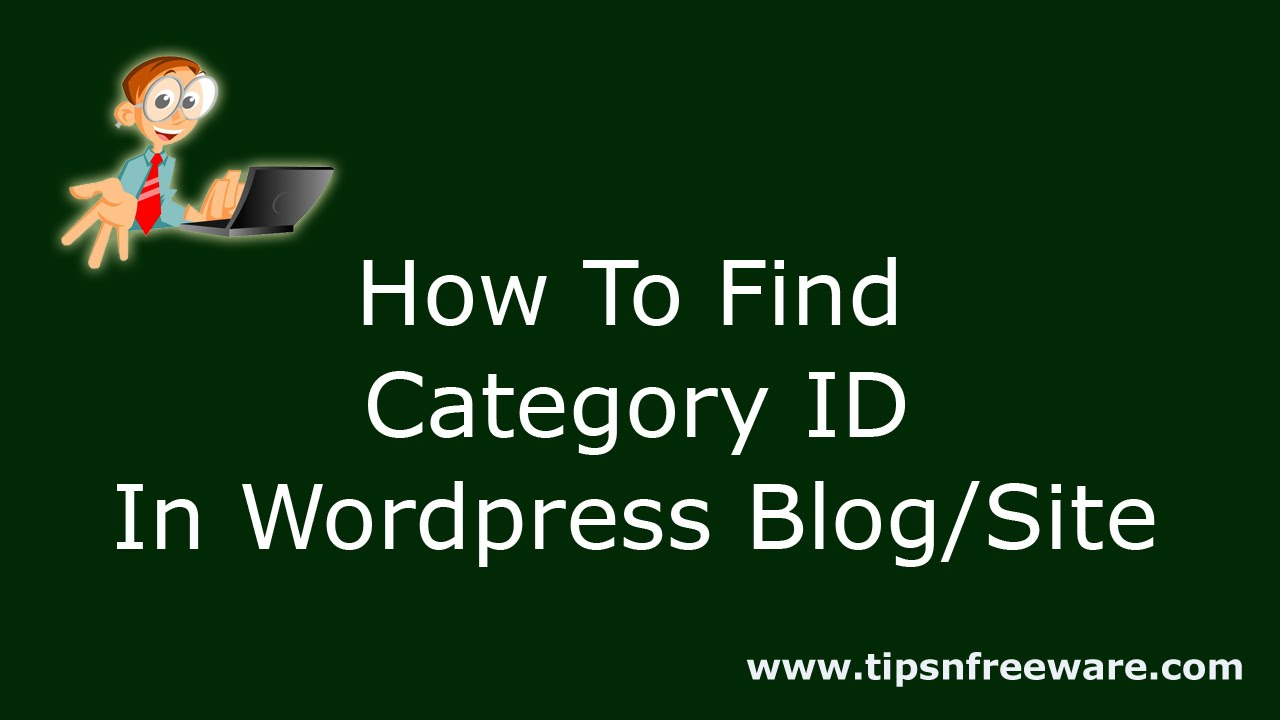 how to find multiple category id