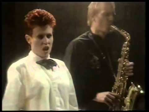 Hazel O Connor-Will You-video edit ..