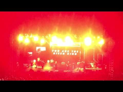 The Anthem - Planetshakers Live in Doha