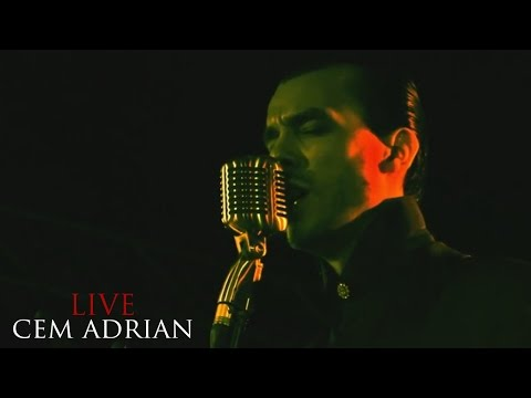 Cem Adrian - Şimdi (Live)