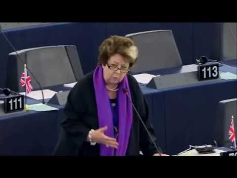 Open-door immigration policy gives free access to criminals - Margot Parker MEP @UKIP