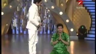 Maula mere le le meri jaan - Rajit's dance