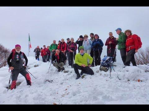 Monte Briasco 1155 mt  Artò (VCO) - VINCENZO FERRARA