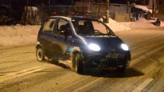 matiz drift , best driver