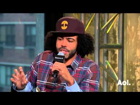 Daveed Diggs On