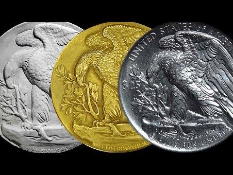 Palladium Bullion Coin