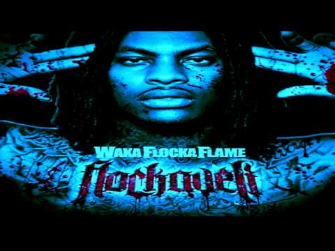 Waka Flocka Flame - Luv Them Gun Sounds (Screwed & Chopped) [FlockaVeli]