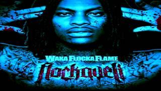 Waka Flocka Flame - Luv Them Gun Sounds (Screwed & Chopped) [FlockaVeli]