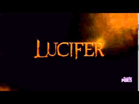 Lucifer Theme