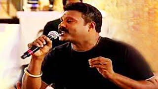 കണ്ണിമാങ്ങാ പ്രായത്തിൽ ... | Kalabhavan Mani Nadan Pattukal | Malayalam Comedy Stage Show 2016
