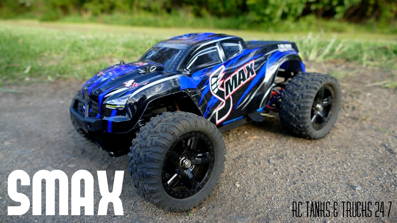 maxx rc car with Watch on Radshaperc Box Trailer Kit 3 also New 2018 Can Am Maverick Models Arrive To Tackle Trails Climb Rocks additionally Event Coverage Mmrctpa Truck Tractor Pull In Sturgeon Mo in addition 3410 00 Karosserie Traxxas 1 8 Rat Rod Klar P 56838 likewise 132091879026.