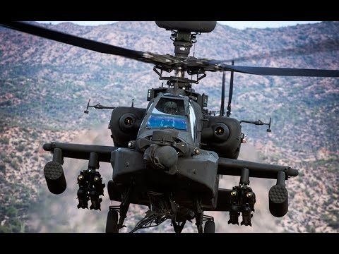 BOEING TO SHIFT AH 64 APACHE HELICOPTER FUSELAGE MANUFACTURING TO INDIA