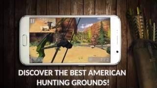 AMERICAN BOWHUNTING TRAILER