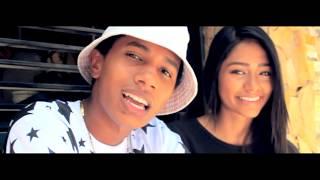 K-RAK - Princesa del Ghetto - (Official Video)