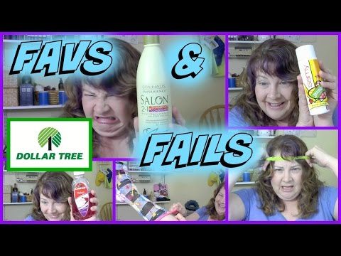 Favs And Fails