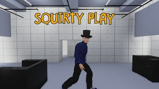 JAMIROQUAI GAME - Virtual Inanity