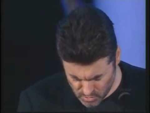 George Michael - Father figure LIVE Show TV mp3