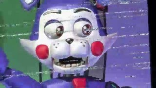 Five Nights at Candy's 2 Trailer