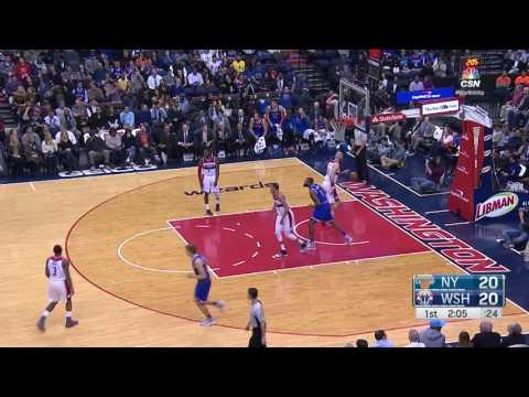 New York Knicks at Washington Wizards - January 31, 2017