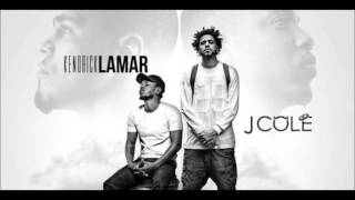 Kendrick Lamar & J Cole - Black Friday thumbnail