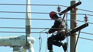 видео альтернативная энергетика и экология журнал