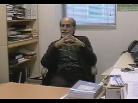 Entrevista a José María Ruiz Vargas