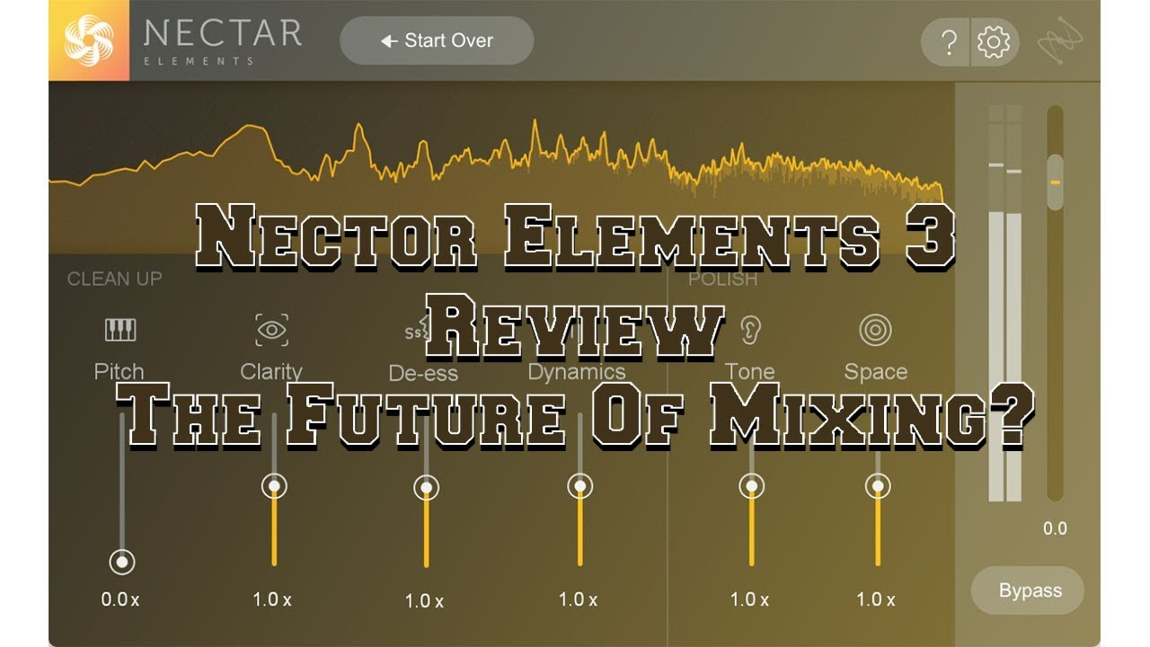 Izotope nectar 3 Element Plugin Review ( Is this the Future of Vocal  Mixing?)