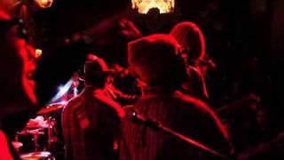 Bruno Mars brings Far East Movement + Keri Hilson for Rocketeer Private Grammy JamSession