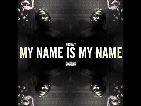 Pusha T - No Regrets (Feat Young Jeezy And Kevin Cossom)