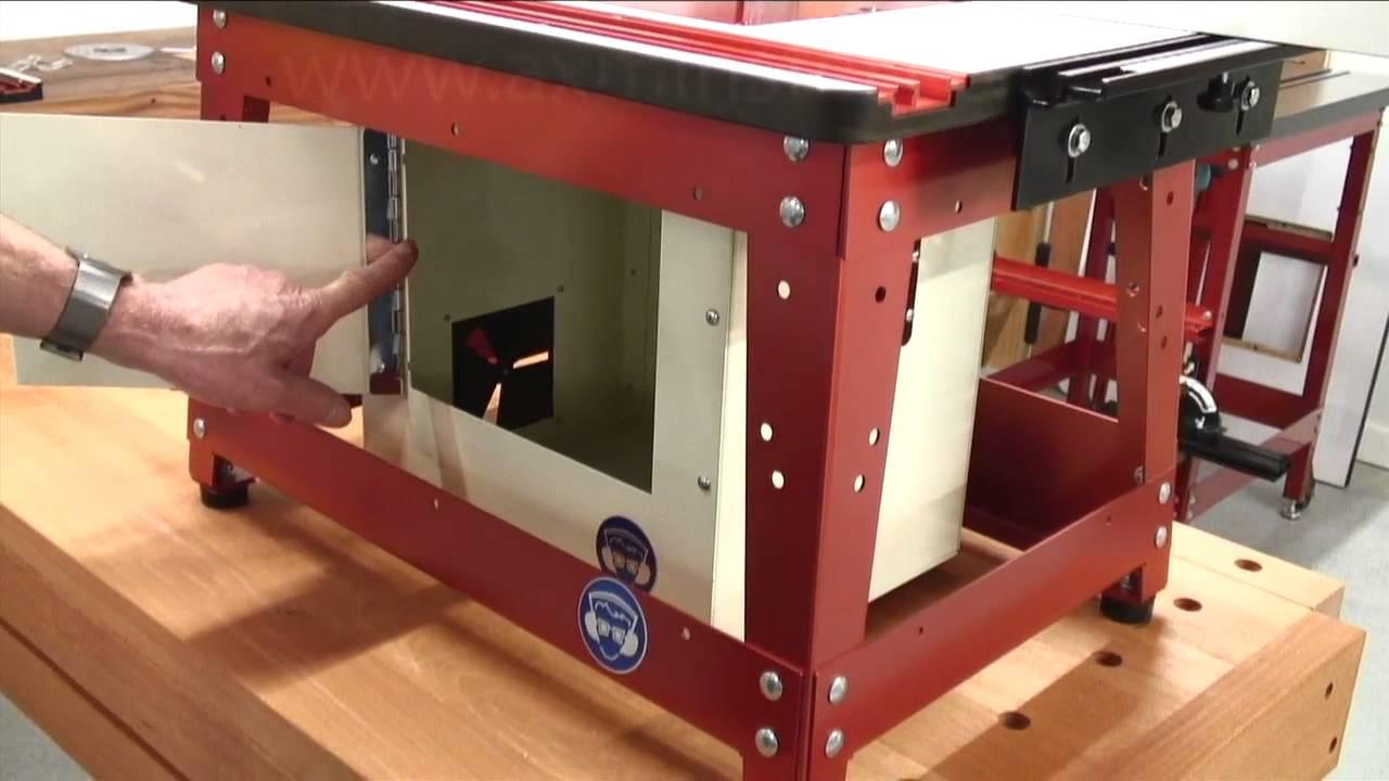 Ujk technology dust extraction box youtube ujk technology dust extraction box greentooth Gallery