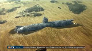 Versenkt: Kriegsschiffe am Meeresgrund (Doku)