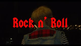Trip Rexx - Rock n' Roll (prod. by Rey Reel & BassHead) | OFFICIAL MUSIC VIDEO