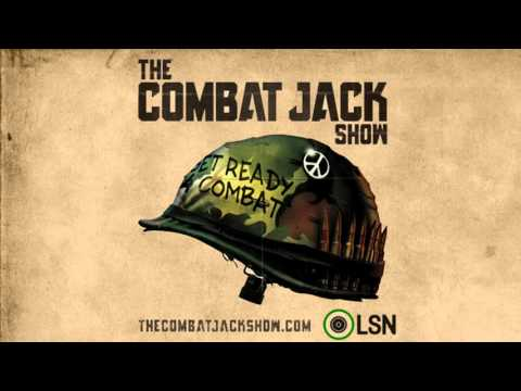 """The Combat Jack Show: The Peter Shue """"Life Of The Party"""" Episode (LSN Podcast)"""