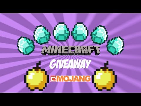 minecraft premium account giveaway list