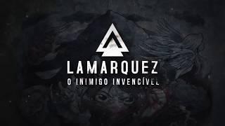 02 Sangue Quente - O Inimigo Invencível - Lamarquez