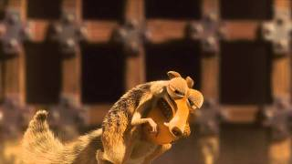 Ice Age: No Time For Nuts