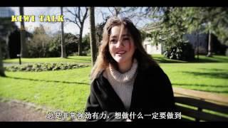 老外对中国人也是充满好奇,他们心中最想问中国人的问题是什么呢?