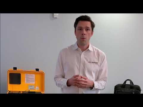 9 - Model 6600NG - Specifics of Smartprobes
