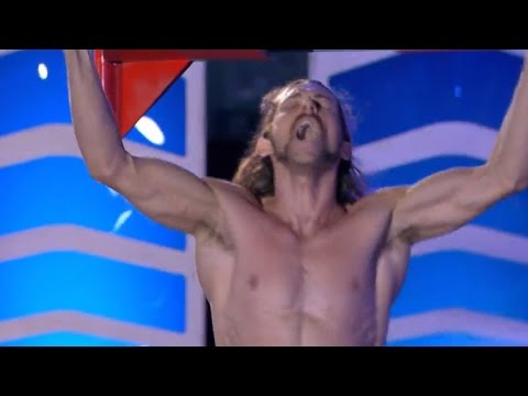 'American Ninja Warrior' Crowns First Winner in 7 Season - See Him Beat the Course